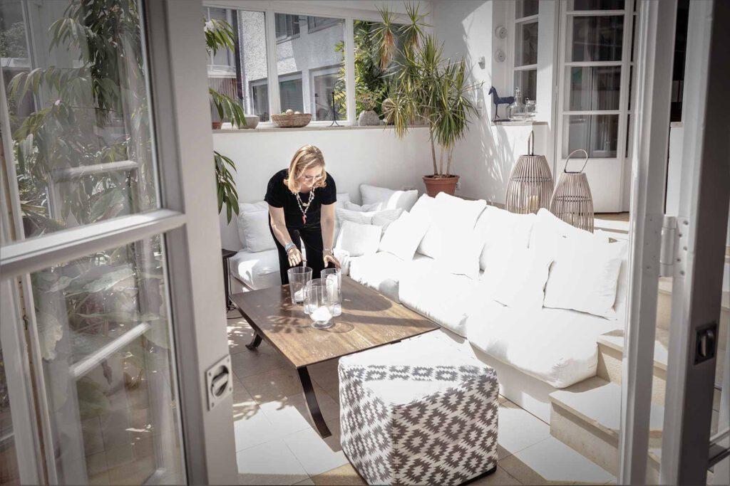 Home Staging-Immoagentin-Doris-Knoblich- Portfolio Home Staging