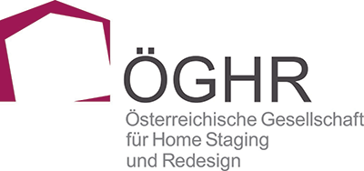 Zertifizierte Homestagerin (ÖGHR) - Logo